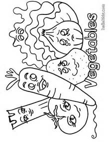 vegetables coloring pages vegetable coloring pages hellokids