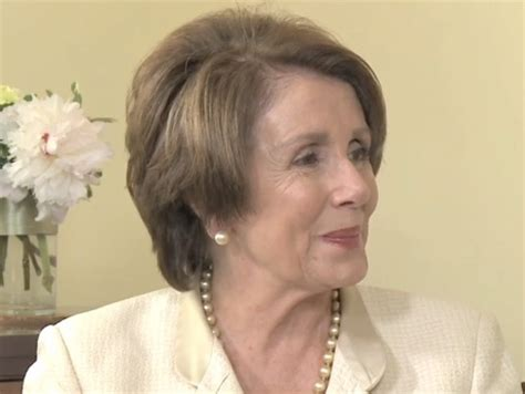 the context behind nancy pelosis famous we have to pass pelosi hillary quot would be the best prepared person to