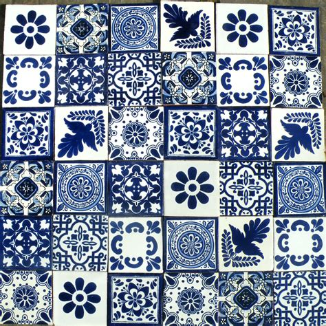 spanish bathroom tile tiles blue and white spanish tile pattern bathroom tile floor black and white blue