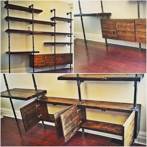 how to a pipe desk 25 best ideas about pipe desk on industrial
