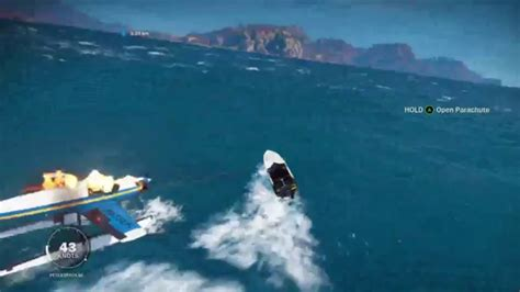 speed boat fails speed boat towing sea plane fail youtube