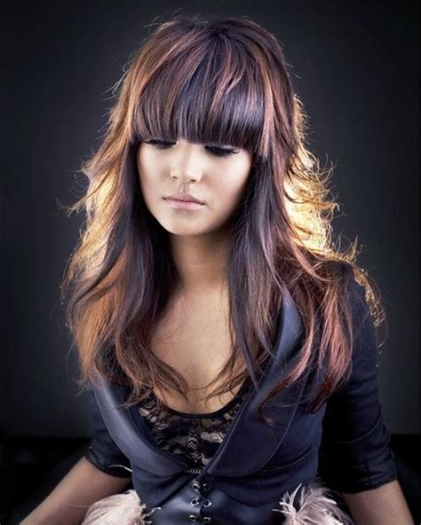 new hairstyles and colors for fall 2015 hair colour trends 2015 google search hair pinterest