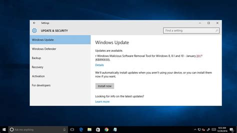 install windows 10 manually how to manually check for updates on windows 10