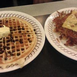 waffle house houston tx waffle house fastfood houston tx verenigde staten yelp