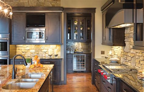 Highmark Kitchen And by Luxury Home Tour 2015 A Highmark Home In Afton
