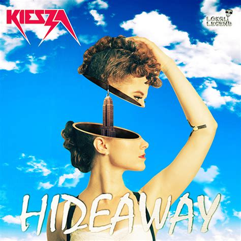 album review kiesza hideaway