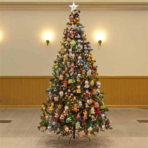 quot premium quot christmas tree in japan disney christmas