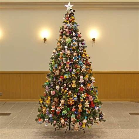 quot premium quot christmas tree in japan disney christmas