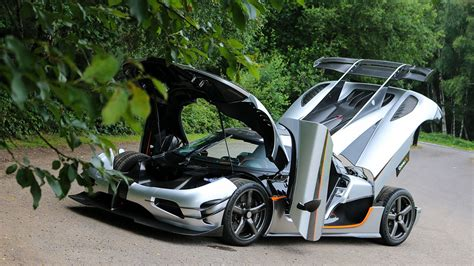 Koenigsegg Car Types by Koenigsegg One 1 Development Car Could Be Yours For A