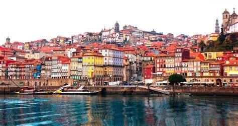 o porto portogallo viajes a portugal oporto y el r 237 o duero nuba