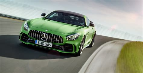 2017 Amg Gtr by 2017 Mercedes Amg Gt R Pricing Announced Photos 1 Of 3