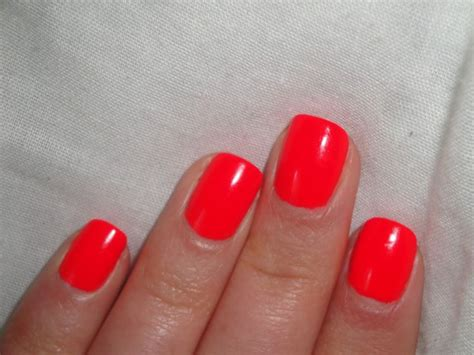 neon coral color 25 best neon coral nails ideas on coral nail