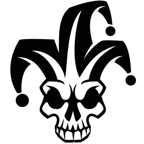 imagenes del payaso joker gratis imagen del vector arlequ 237 n cr 225 neo payaso descargar