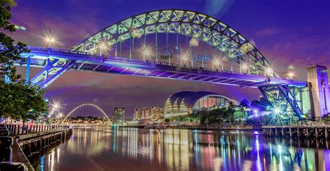 best picture best city in the uk newcastle upon tyne nightlife
