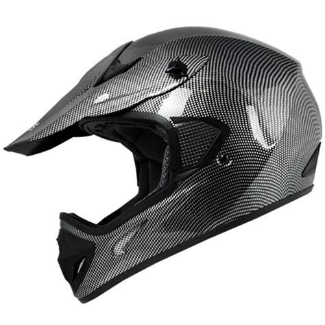 carbon fiber motocross helmet carbon fiber dirt bike atv motocross helmet mx gear small