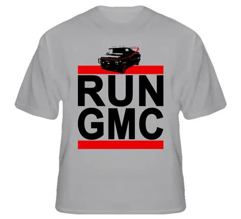 Tshirt Gmc Bdc run gmc a team tv rap hip hop t shirt