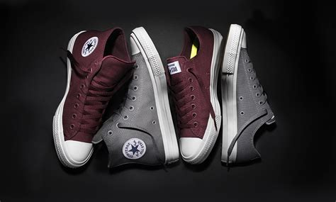 Sepatu Converse Chuck 2 Low Grey converse chuck all ii quot quot highsnobiety