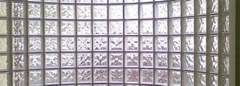 vetrocemento bagno vetromattone bagno arredare con il vetrocemento