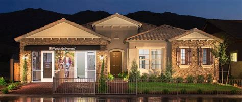new homes for sale in az prominence