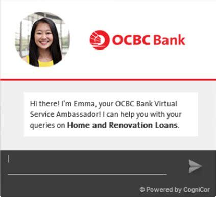 ocbc housing loan renovation loan ocbc singapore