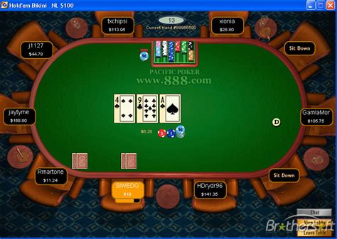 Can I Make Money Playing Online Poker - online poker free download