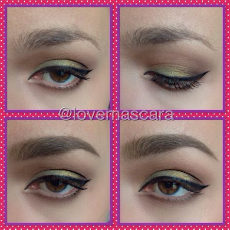 Eyebrow Pomade Nyx and mascara and mascara