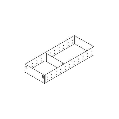 Rangement Ustensiles Tiroir by Casier Range Ustensile Pour Tiroir 450 500mm