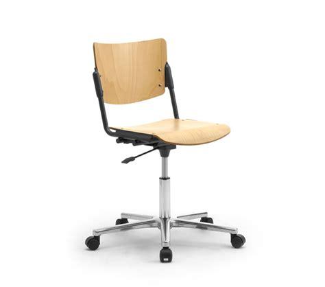 sedia ruote sedia ufficio operativa con ruote leyform