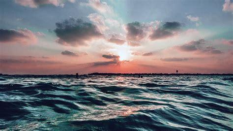 desktop wallpaper laptop mac macbook air nf sunset sea