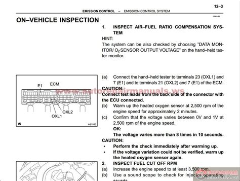 car repair manuals download 2012 scion xb user handbook 2012 scion xb owners manual html autos weblog