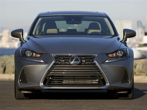 lexus is300 2017 new 2017 lexus is 300 price photos reviews safety