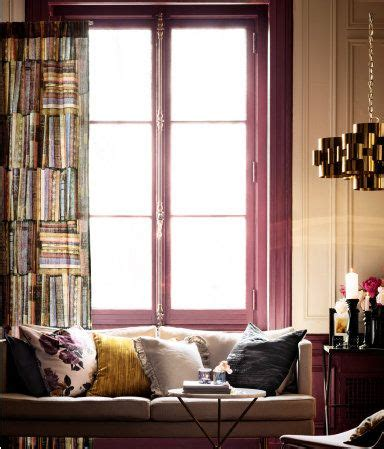 h m home curtains book curtain panel 17 95 h m smart creations