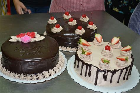 kursus frozen food  kek coklat resipi noraini