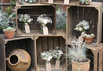 apple crates   UK Wedding Styling & Decor Blog   The