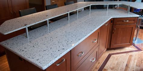 Glass2 Countertops by Recycled Glass Countertops Durable Eco Friendly Counters