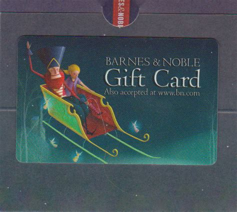Barnes And Noble Cards - collectomania barnes and noble cards