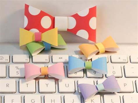 5 must see and free paper crafts patterns