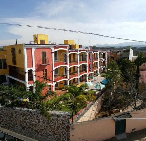 Hotel La Veranda Tequisquiapan Queretaro by Hotel La Casona Tequisquiapan Quer 233 Taro Picture Of La