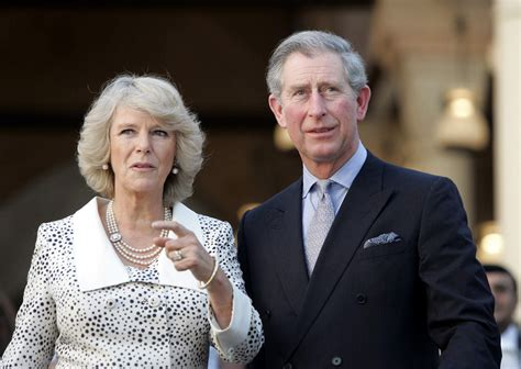 camilla prince charles is queen elizabeth the last queen why prince charles