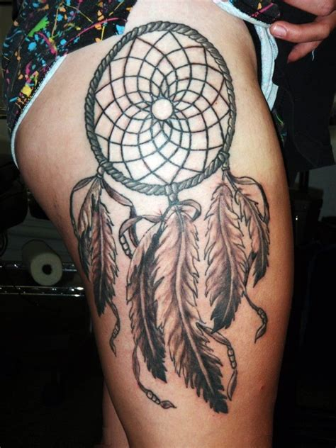 small leg dreamcatcher tattoo 118 best images about tattoos that i love on pinterest