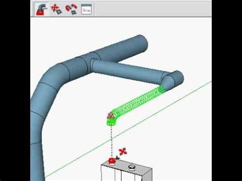 3d Plumbing Design Software by 3d Piping With Sketchup And 3skeng