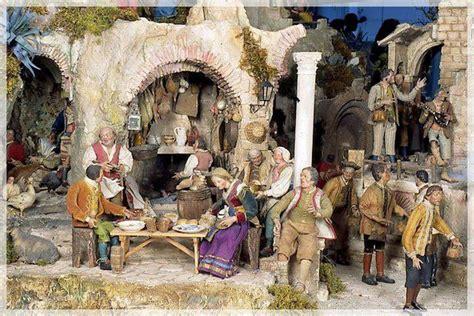 popolari roma presepe re museo nazionale delle arti e tradizioni
