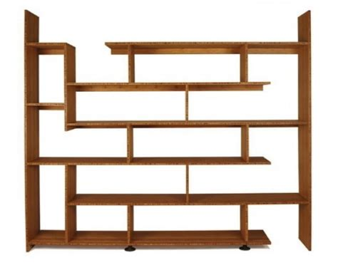 free wooden bookshelf plans woodproject