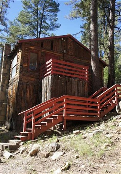 Blanca Cabins by Blanca Cabins Ruidoso New Mexico Cground