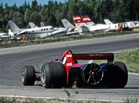 in car fan niki lauda wins the grand prix amidst fan car