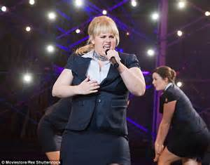 actress fat amy pitch perfect elizabeth banks to direct pitch perfect 3 as anna kendrick