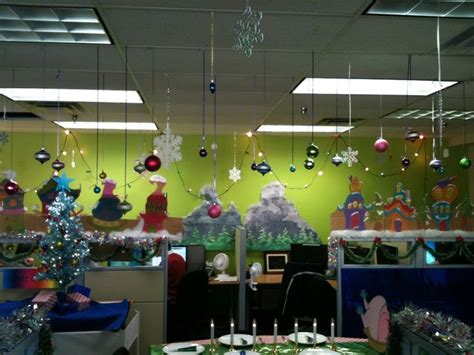 Cubicle Decoration Themes - 1000 images about cubicle decorations on pinterest gingerbread houses decorate my cubicle