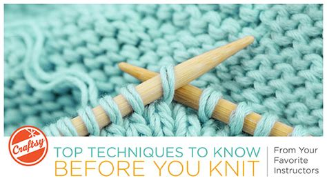 how do you start knitting craftdrawer crafts learn how to knit your blanket
