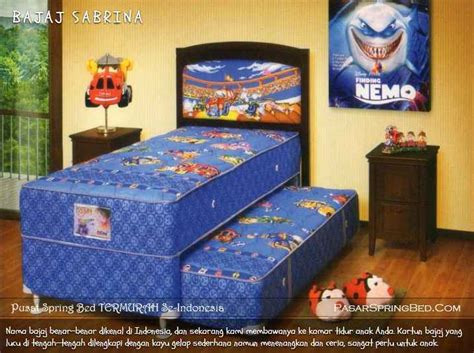 Kasur Central Bed kasur central murah harga bed termurah di indonesia