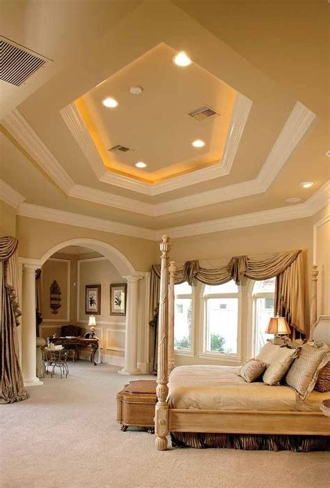 Master Bedroom Ceiling Designs Master Bedroom My Master Bedrooms